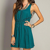 O'Neill Demi Lace-Trim Dress