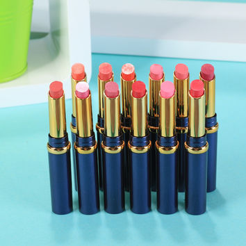 12pcs Different High Quality Makeup Cosmetic Lipsticks