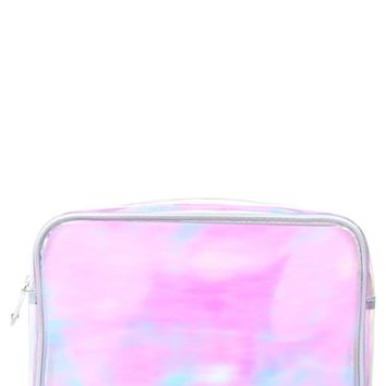 Stephanie Johnson Miami Jumbo Zip Cosmetics Case | Nordstrom