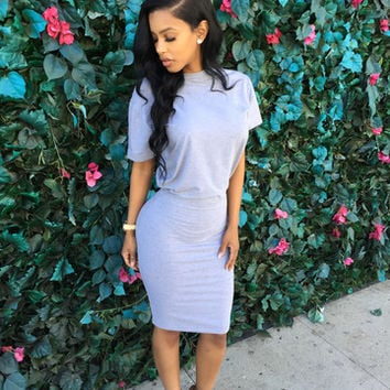 Aileen Dress - Sonya Bee's Boutique