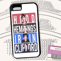 5sos last names phone case