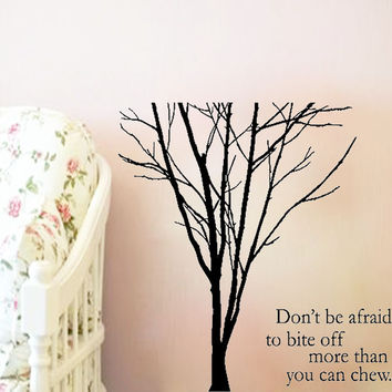 Creative Decoration In House Wall Sticker. = 4799142468