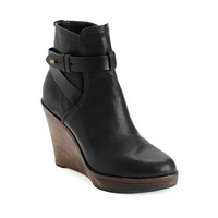 Rag & Bone - Emery Wedge -, Black