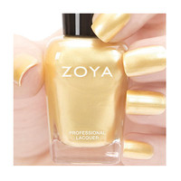 Zoya Brooklyn from the Awaken Collection: Pastel, Spring 2014 Nail Polish Colors