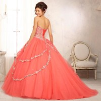 Vizcaya 88091 at Prom Dress Shop
