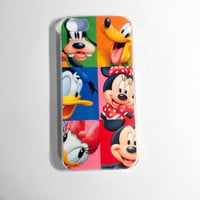 Disney Characters iPhone 4/4S Case