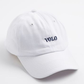Yolo Dad Hat | Baseball Hats | rue21