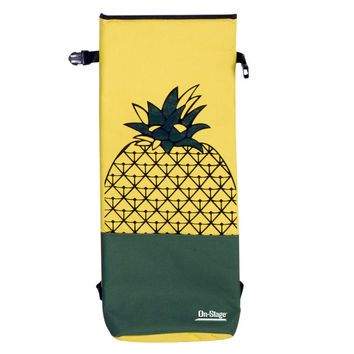 On-Stage Pineapple Padded Ukulele Bag
