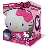 Tech 4 Kids Hello Kitty Lantern Light