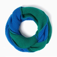 Reversible Pop Infinity Scarf | Fashion Apparel - Shine Bright | charming charlie