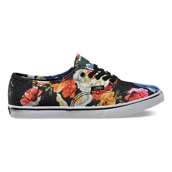 Authentic Lo Pro Floral | Shop at VF