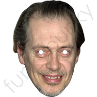 Steve Buscemi Mask - Personalised and Celebrity Masks With Next Day Delivery