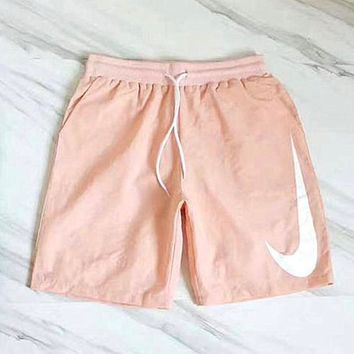 One-nice™ NIKE print new shorts sports pants H-A-XYCL