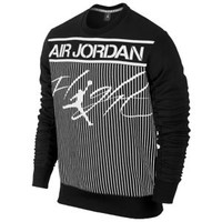Jordan Colossal Flight Fleece Crew - Men's