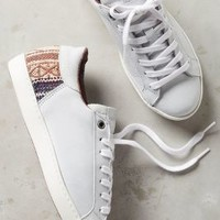 Howsty Zia Sneakers in White Size: