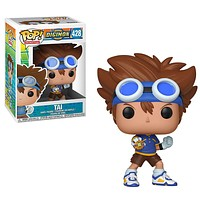 Tai Funko Pop! Animation Digimon