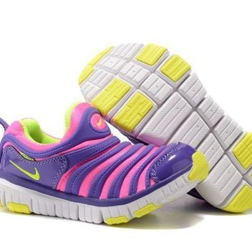 Nike Dynamo Free (PS) 343738-606 Infant / Toddler Kids' Shoe