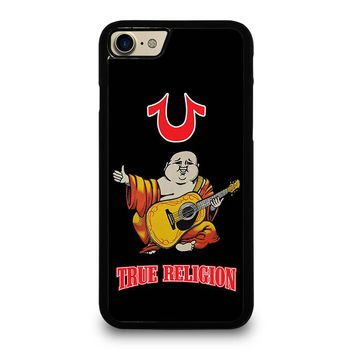 BIG BUDDHA TRUE RELIGION iPhone 7 Case Cover