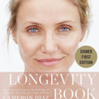 The Longevity Book: The Science of Aging, the Biology of Strength, and the Privilege of Time (Signed Book)