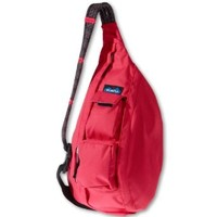 KAVU Rope Sling, Strawberry