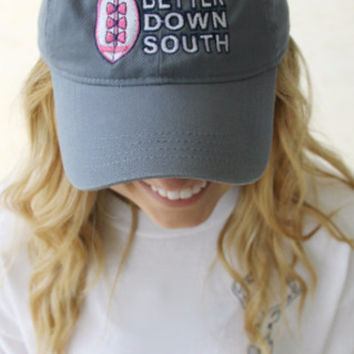 Better Down South Ball Cap | Jadelynn Brooke