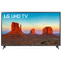 LG Electronics 55UK6090 55-Inch 4K Smart LED TV