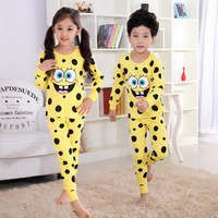 Sizes: 2T - 10/ Kids Cotton Thermal Boy's or Girl's Underwear