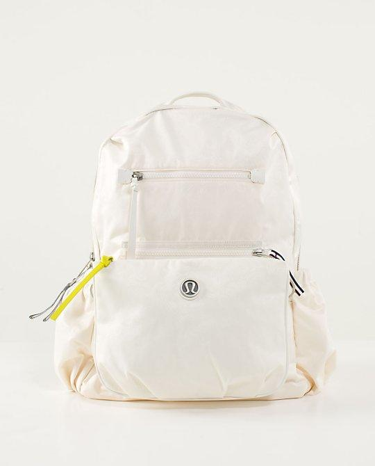 Back To Class Backpack Women S Bags From Lululemon Epic