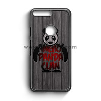 Angry Panda Clan Google Pixel XL Case  | Aneend.com