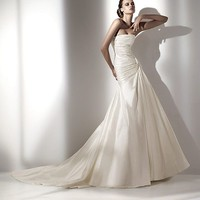 Cheap Pronovias Karla Elie by Elie Saab Collection - Only USD $364.80