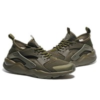Trendsetter Nike Air Huarache Run Ultra Running Sport Shoes Sneakers Shoes