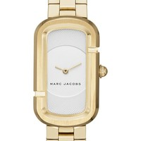 MARC JACOBS The Jacobs Textured Dial Bracelet Watch, 39mm | Nordstrom