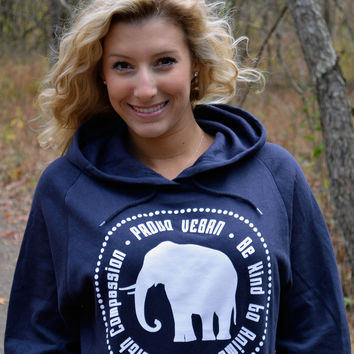 Proud Vegan Sweatshirt