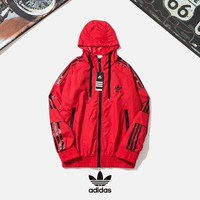 Wholsale Men's and Women's adidas Jacka