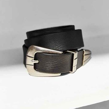 Ecote Metal West Belt