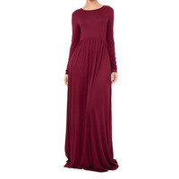 RUBY ABAYA - $74.84 : Inayah, Islamic clothing & fashion, abayas, jilbabs, hijabs, jalabiyas & hijab pins
