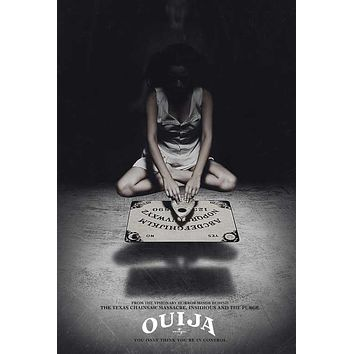 Ouija 27x40 Movie Poster (2014)