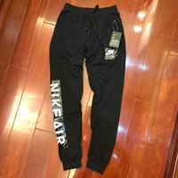 Nike New Men Women Casual Print Sport Pants Trousers Sweatpants