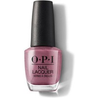 OPI Nail Lacquer - Reykjavik Has All the Hot Spots 0.5 oz - #NLI63