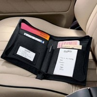 High Road Auto Document Case and Organizer