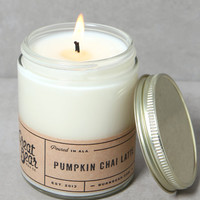 Great Bear Wax Co. Pumpkin Chai Latte Soy Candle at PacSun.com