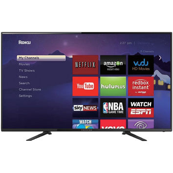 "Proscan 42"" 4k Ultra Led Hdtv With Roku Streaming Stick"