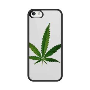 POT LEAF iPhone 5/5S Gallery> 420 Gear Stop