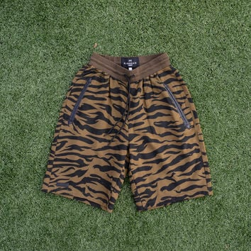 Bloodbath Bengal Terry Shorts
