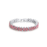 Awesome New Arrival Gift Hot Sale Great Deal Shiny Birthday Gifts Stylish Crystal Bracelet [10231542983]