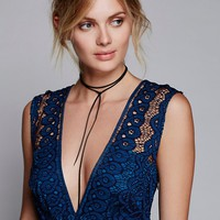 Free People One Million Lovers Mini