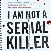 I Am Not a Serial Killer 1