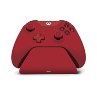 Controller Gear Xbox Pro Charging Stand Oxide Red. Exact match to your Xbox one