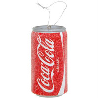 Christmas Ornament - Coca-cola Soda Pop Can