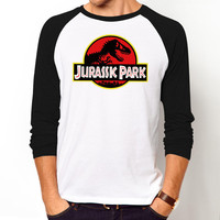 Jurassic Park World T shirt